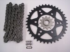 POLARIS TRAILBLAZER 250 SPROCKET & CHAIN SET 12/42  1996 1997 1998