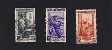 ITALY STAMP  1950 Italy Working (D4)