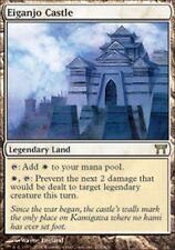 Chateau d'Eiganjo - Eiganjo's Castle - Magic Mtg