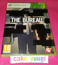 THE BUREAU XCOM DECLASSIFIED XBOX 360 NEUF SOUS BLISTER VERSION FRANCAISE