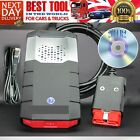 2014 R2 CAR TRUCK AUTO DIAGNOSTIC OBD SCANNER SOFTWARE BEST TOOL IN WORLD
