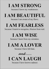 "312 Motivational Inspirational - Quote Quotes 14""x20"" Poster"