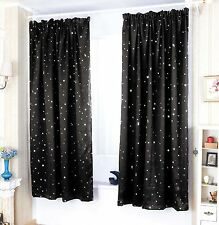 Eco Thermal Blackout Curtains Pencil Pleat