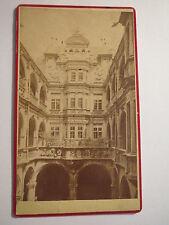 Nürnberg - Peller'scher Hof - Pellersches Haus / CDV