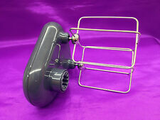 Kenwood Spares Twin Beater Geared Whisk For Food Processors FP970 FP972 FP980