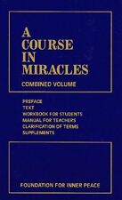 A Course In Miracles-Foundation For Inner Peace