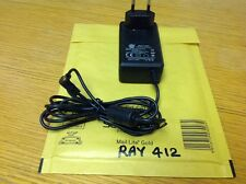 Genuine EU AC Power Adapter Type AD-0910B 9V. 100mA