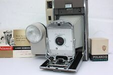 Vintage Polaroid Land Camera Model The 800 w/Photo Electric Shutter Wink Light