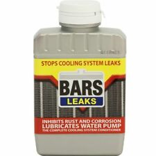 Bars Leaks Car Radiator Cooling System Sealer Stop Leak Inhibits Rust 135ml