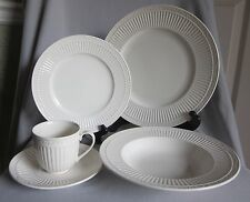 5 Pc Place Setting Mikasa Italian Countryside Pattern