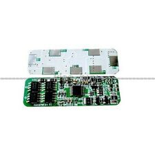 4-5A PCB Charger for 3S Li-ion Lithium 18650 Battery protection board balanced