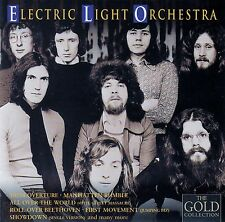 ELECTRIC LIGHT ORCHESTRA : THE GOLD COLLECTION  / CD - TOP-ZUSTAND
