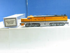 "HOBBY quality Life Like N 7550 ""PA"" DIESEL D & Comecon #6013 b4389"