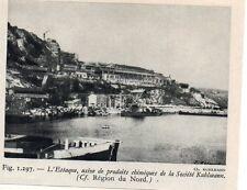 1948  --  L ESTAQUE   USINE PRODUIT CHIMIQUES KUHLMANN  Y088
