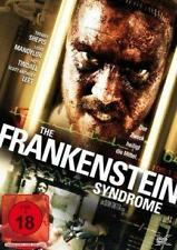 The Frankenstein Syndrome (2011) - FSK 18 - NEU & OVP - DVD