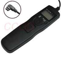 Timer Remote Control for Sony A900 A700 A350 A100 A300 A200 Camera
