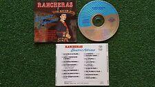 Latin Mariachi BEATRIZ ADRIANA *** Rancheras *** VERY RARE 1992 Spain CD