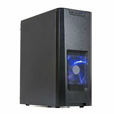 Custom Fast 4.0GHz 8GB DDR3 1TB Gaming Desktop PC Computer System Quad Core New