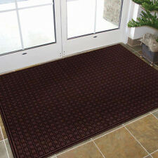 4 x 6 ft. Oversized Commercial Rubber Door Mat Indoor Outdoor X Large Doormat