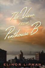 The View from Penthouse B, Lipman, Elinor, Good Condition, Book
