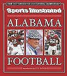 Sports Illustrated Alabama Football