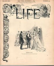 1893 Life December 21-Anti-Smoking campaign in schools; Abdominal dance is lewd