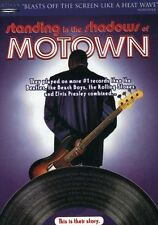 Standing in the Shadows of Motown [2 Discs] (2003, DVD NIEUW) WS