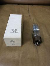 One Mullard CV593 5V4G GZ32 vintage tube valve NOS (MADE IN ENGLAND)