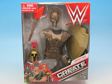 """WWE Knight Roman Gladiator Pack (Marvel Legends Customizer) for 6"""" Action Figure"""