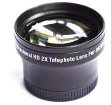 PRO HD 2x TELEPHOTO LENS FOR SONY HXR-NX70U