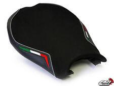 Ducati 848 1098 1198 Fahrer Sitzbankbezug  Sitzbezug  Sitz Fahrersitz Luimoto