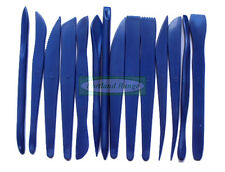 Plastic Modelling Tools - Set of 14 (Modelling, Sculpture, Clay, Dough, Pottery)