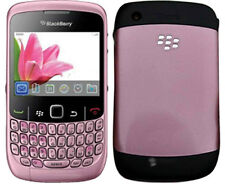 Sprint BlackBerry NEW PINK Curve 2 8530 -  Cell Phone Smartphone WiFi New other
