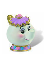 BULLYLAND THE BEAUTY AND THE BEAST MRS. BRIC POTTS 6 CM BELLE TEAPOT DISNEY #2