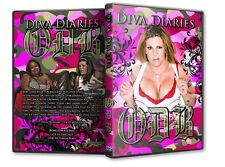 ODB Diva Diaries Shoot Interview DVD, Womens wrestling TNA Impact Knockout OVW