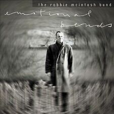 Robbie McIntosh Band - Emotional Bends CD NEW!