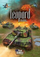 Team Yankee: Leopard - West Germans of World War III
