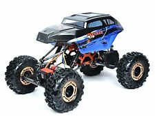 Rockslide RS10 XT 1:10 Scale Rock Crawler 2.4GHz Redcat Racing ROCKSLIDE-RS10-XT