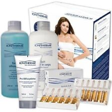 Ionithermie 12 Day Program Stage 1 Cellulite Body Contouring System Exp.2019 New