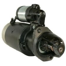 NEW STARTER REPLACES BOSCH 0-001-362-303, 0-001-362-304, 0-001-366-008