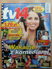 TV 14 14/2013 front KATE MIDDLETON in. Paris Jackson,Jennifer Lopez