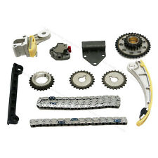 Timing Chain Kit For SUZUKI J18A J20A J23A Grand Vitara AERIO SX4