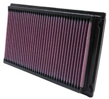 K&N Replacement Panel Filter Fits 1995-2005 Nissan Sentra 1.6L 1.8L 2.0L 2.5L