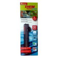Eheim - ThermoPreset Riscaldatore per acquari - 50W - Asta riscaldatrice