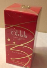 oh lala by loris azzaro 25 ml edp spray vintage