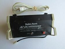 Radio Shack 7.2V / 8.4V RC Racing Pack Fast Charger 23-235  for RC Cars