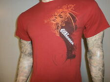 JUST SURRENDER T SHIRT Band Concert Tour We're In Like Sin Phoenix Dover Plains
