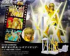 Saint Seiya Leo Aiolia D.D. Panoramation Cas in the Palace of the Lion