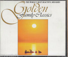 GOLDEN FAMILY CLASSICS Worlds Most Beautiful Melodies 3 CD set - Reader's Digest