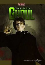 The Mad Ghoul, Good DVD, Rose Hobart, Charles McGraw, Milburn Stone, Robert Arms